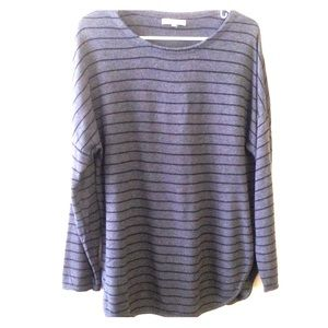 Joan Vass women's sweater
